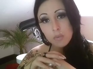 Private webcam porn video with my sensual cupcakes