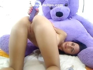 eatmolly secret clip on 07/16/15 01:43 from Chaturbate