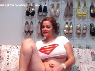 selenacollins intimate movie 07/05/15 on 03:22 from MyFreecams