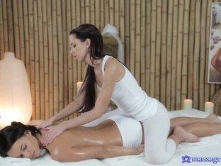 Amazing pornstars Veronica Vanoza, Daisy in Horny Small Tits, Massage xxx video