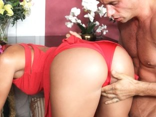 Jada Stevens  & Alan Stafford in My Dad Shot Girlfriend