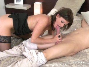 Hottest pornstar in Exotic MILF, HD adult video