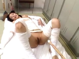 Best Japanese slut Anri Suzuki in Exotic Hardcore, Fetish JAV scene