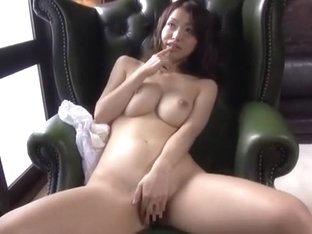 Exotic Japanese model Kaede Niyama in Crazy Masturbation/Onanii, Big Tits JAV video