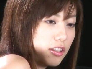 Hottest Japanese slut in Fabulous JAV movie