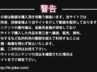 Kt-joker okn013 vol.013 From under Kaito Joker wish vol.013 Innovation kyu