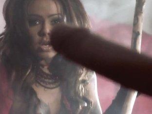 Julia Bond is good at bitching around Keiran Lee's boner
