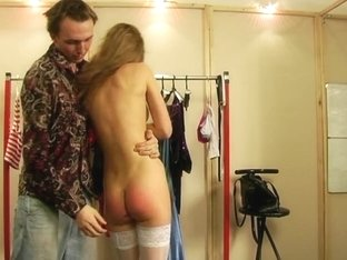 Dirty Spank Video: 10a