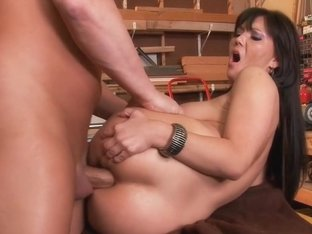 Claire Dames & Christian in I Have a Wife
