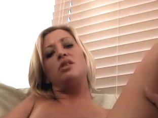 Video from AuntJudys: Allison