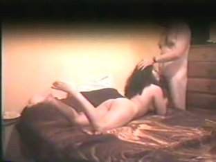 Shared concupiscent wife anal screaming homemade clip