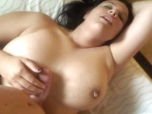 Fuck my big sexy tits now!