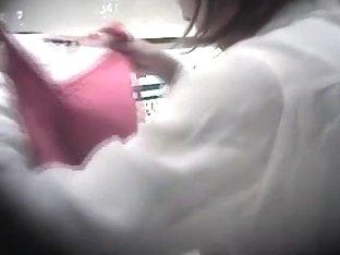 vintage shop staff down blouse oh nice