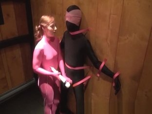 Amazing Amateur video with Femdom, BDSM scenes
