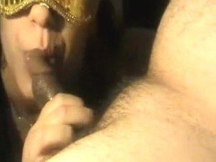 Sloppy wife orall-service-stimulation