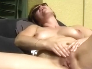 My German amateur mother i'd like to fuck wife and her experienced fur pie