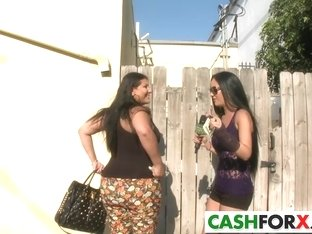 Cock Talk With Hot Gals