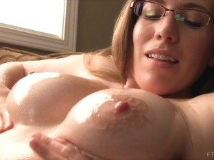 Hottest pornstar in Horny Solo Girl, Redhead porn video