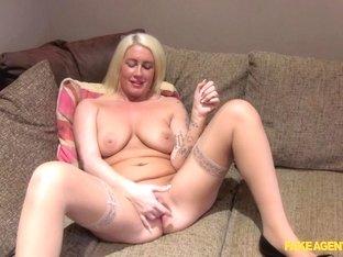 Crazy pornstar in Exotic Big Ass, Casting sex scene