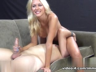 Exotic pornstar Katie Summers in Fabulous Big Tits, College sex video