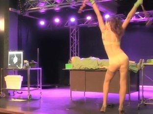 Burlesque Sex SHOW-Mega MIX-31 Bbur