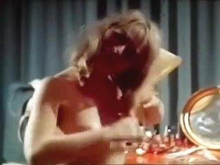1960's Girdle clip