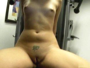Exotic pornstar in best solo, masturbation xxx scene