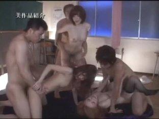 Crazy Japanese whore Sara Momoi, Mika Osawa, Tsubomi in Incredible Compilation, Girlfriend JAV mov.