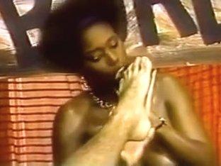 Kiss Thy Mistress' Feet 1 (1990) Ebony Ayes