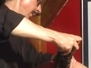 Very Hard Anal Fisting German BDSM -AFM-
