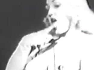 Retro Porn Archive Video: Danceformeburlesque