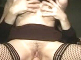 breasty french dark brown