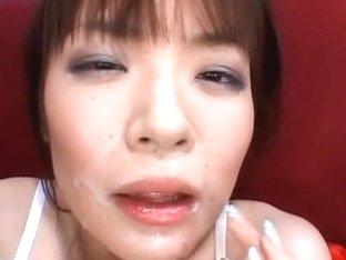 Nao Mizuki Lovely Japanese babe likes hardcore sex
