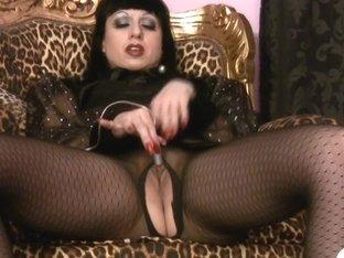 Trinity-Productions: This Nanny Is A Slut