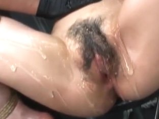 HardcorePunishments Video: Bound Pleasure
