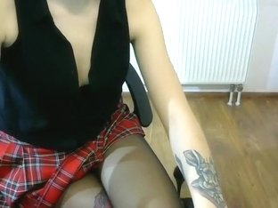 edith19 intimate movie scene on 01/29/15 23:31 from chaturbate