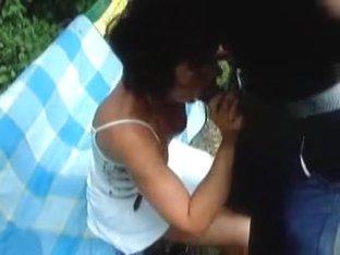 a ehefrau absorbing black cum