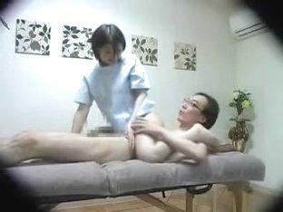 Japanese Masseuse