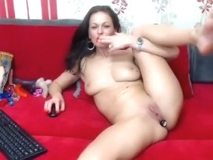 charisssma dilettante movie on 2/2/15 3:48 from chaturbate