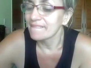 sexxymilf45 secret video 07/11/15 on 17:04 from Chaturbate