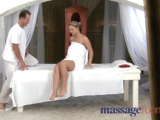 Hottest pornstar in Amazing Massage, Blonde sex scene