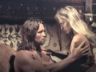 Conan the Barbarian (1982) Sandahl Bergman