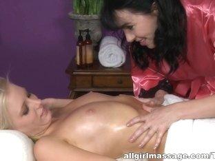 Exotic pornstar in Amazing HD, Massage xxx clip