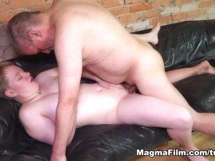 Fabulous pornstar in Horny European, Swallow xxx clip