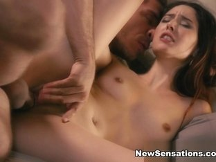 Mick Blue  Rachel Rose in Rachel's Bad Day Turns Huge Hard and Great - NewSensations