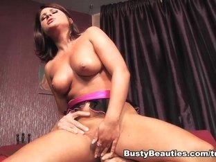 Best pornstar in Exotic Brunette, Big Tits xxx movie