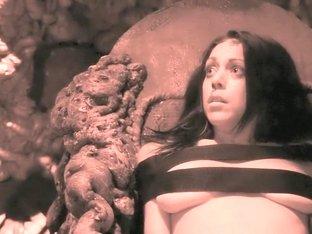 Evil Aliens (2005) Emily Booth