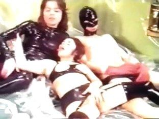 Master Film - Vintage - Rubber Orgy
