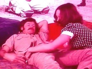 Vintage 70's Porn - Oral and Masturbation