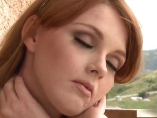 Incredible pornstar Marie Mccray in horny redhead, creampie xxx movie